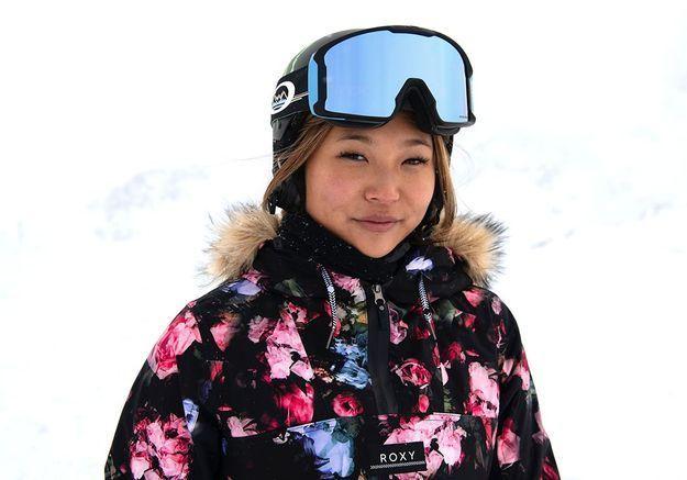 Chloe Kim, 20 ans, plus jeune championne du monde de snowboard : « Personne ne s'attendait à ma réussite ! »