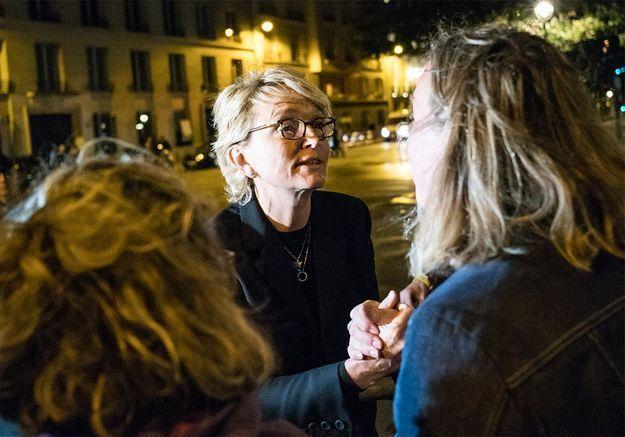 Claude Chirac aux Français : « Ma mère est réconfortée »
