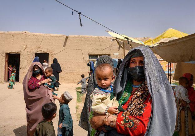 Comment les Afghanes peuvent défendre leur liberté ?