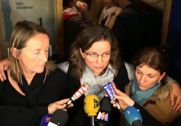 Condamnation de Régis de Camaret:les victimes «soulagées»