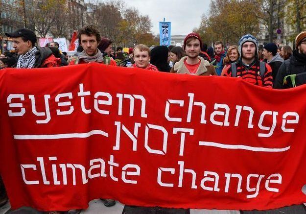 COP21 : le pacte marque un « tournant » pour les ONG