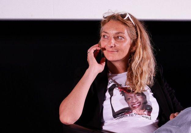 Corinne Masiero (Capitaine Marleau) : « Pour rien au monde, je ne ferais un gosse »