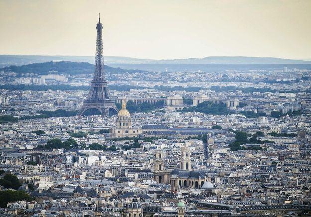 Coronavirus : depuis le confinement, la qualité de l'air s'améliore en Ile-de-France