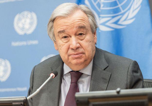 Coronavirus : l'ONU craint l'arrivée d'une crise alimentaire mondiale
