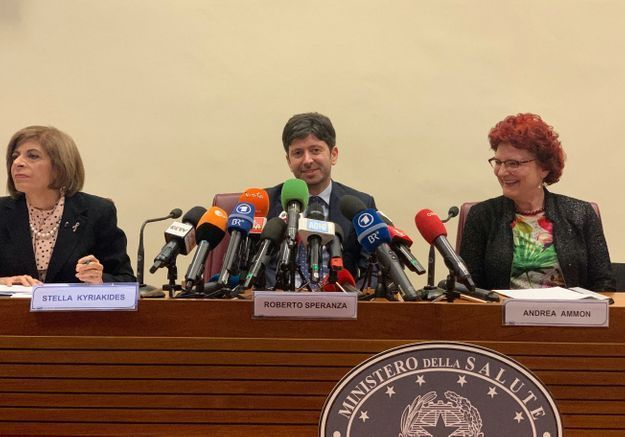 Coronavirus : « Les gens pensent que c'est fini », s'inquiète le Centre européen de prévention et de contrôle des maladies