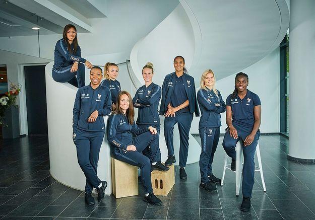 Coupe du monde féminine de football 2019 : ce rêve en Bleues