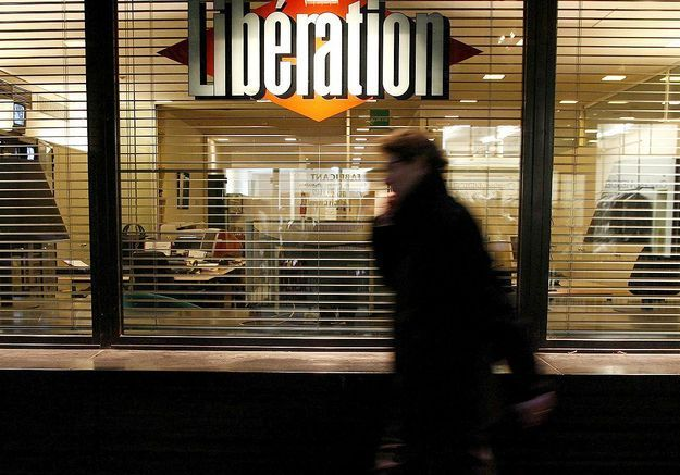 Coups de feu dans les locaux du quotidien « Libération »