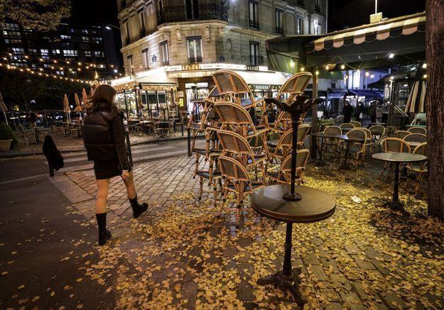 Couvre-feu: comment faire face au harcèlement de rue?