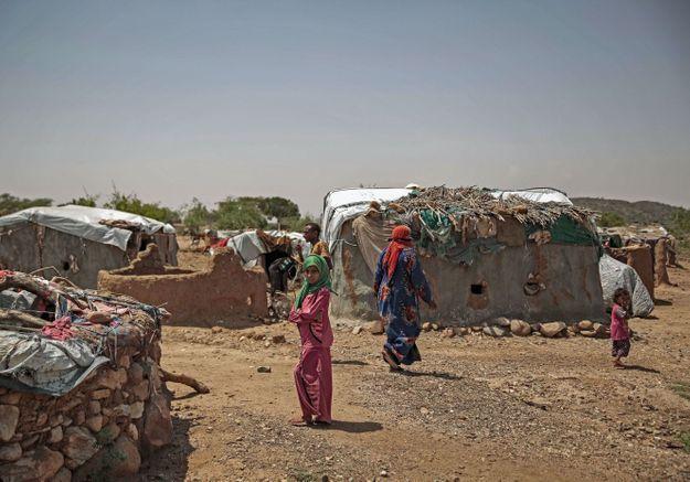 Covid-19 : « Des milliers d'enfants au bord de la famine » à cause de la crise, révèle l'Unicef