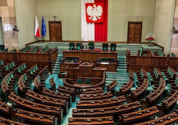 Covid-19 : le Parlement polonais tente de restreindre l'avortement et l'éducation sexuelle