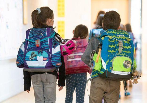 Covid-19 : les enfants ont perdu plus d'un tiers de leur année scolaire
