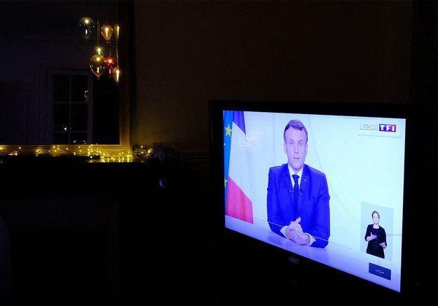 Covid-19 : ouverture des commerces samedi, déconfinement avec couvre-feu… Les annonces d'Emmanuel Macron