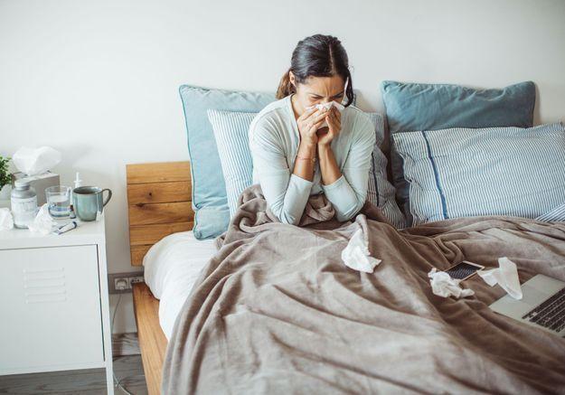 Covid-19 : pourquoi les maladies saisonnières ont-elles disparu cet hiver ?