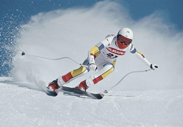 « D'autres filles ont souffert » : le message de la skieuse Claudine Emonet, agressée sexuellement par son entraîneur