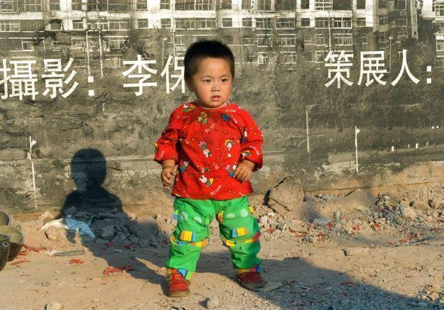 Dans le monde, 1 enfant sur 3 est privé d'existence légale