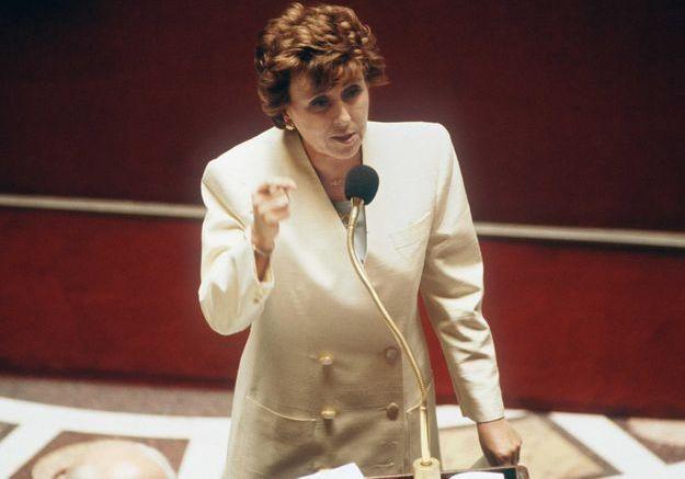 Déception des féministes : la dernière femme Premier ministre, c'était en 1991
