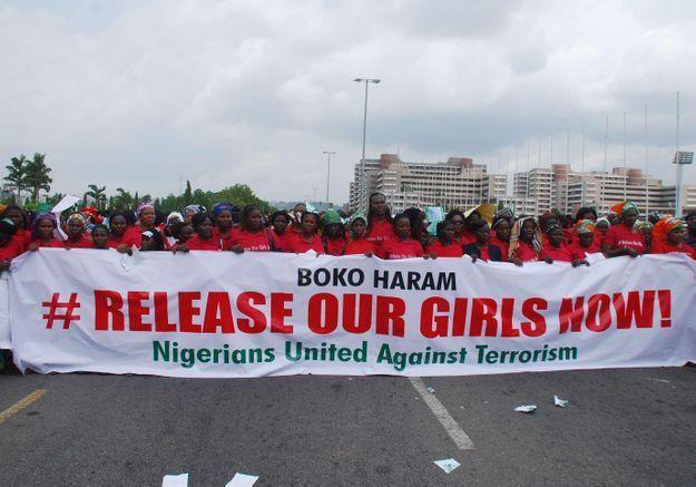 Lycéennes enlevées au Nigeria, des négociations en cours