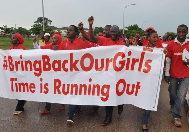 Des négociations entamées pour libérer les lycéennes Nigérianes?