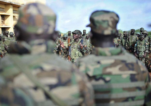 Violées par des soldats, des Somaliennes racontent leur calvaire