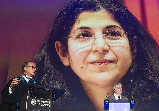 Détenue en Iran, Fariba Adelkhah est élue « femme scientifique de l'année »