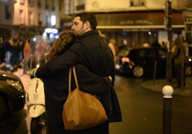 Deux mois après les attentats, nouvelle vie pour Le Carillon à Paris