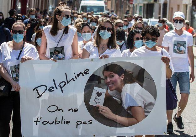 Disparition de Delphine Jubillar : son mari et sa belle-mère placés en garde à vue