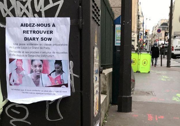 Disparition de Diary Sow : le message mystérieux qui ne rassure pas tout à fait