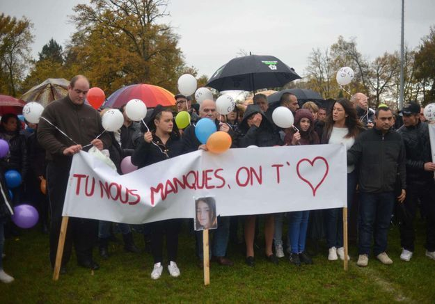 Disparition de Maëlys : trois mois plus tard