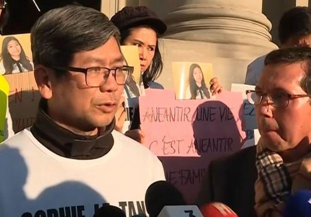 Disparition de Sophie Le Tan : les mots bouleversants de son père