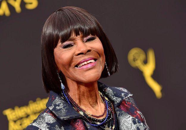 Disparition : l'actrice Cicely Tyson, icône afro-américaine, est décédée à 96 ans