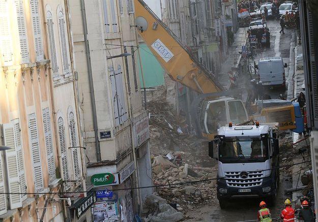 Drame de la rue d'Aubagne à Marseille : où en est-on un an après ?