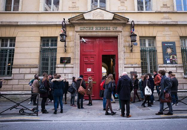 Education : la fracture française