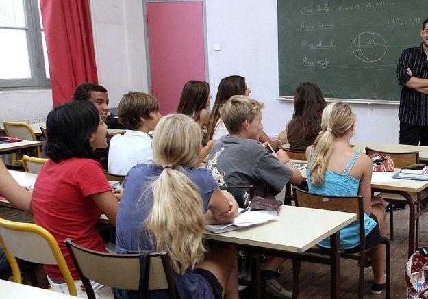 Education sexuelle à l'école : l'intox des intégristes