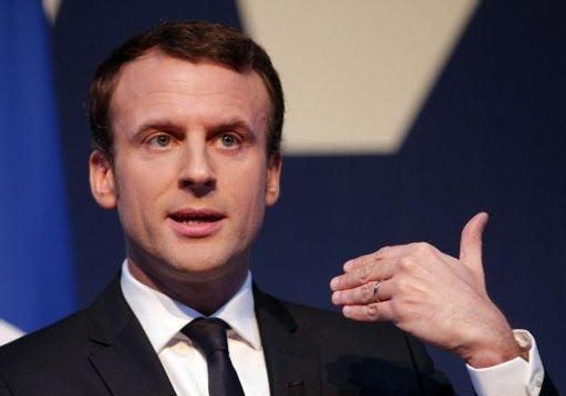 Egalité femmes-hommes : que propose Emmanuel Macron ?