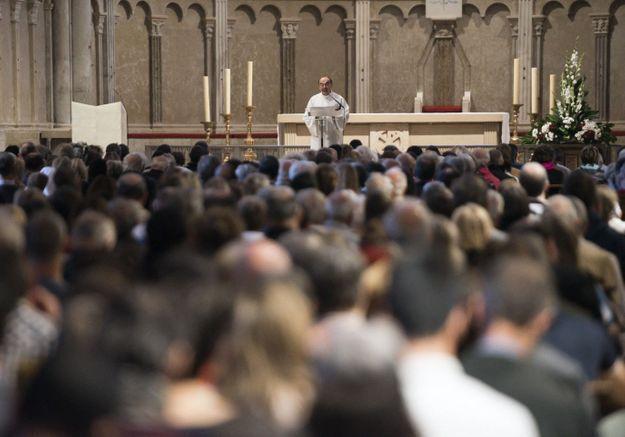 Église : une femme candidate à la tête de l'archevêché de Lyon