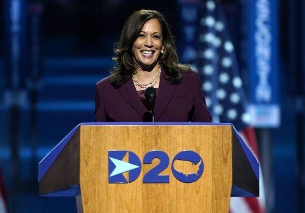 Élection américaine : Kamala Harris, la femme de la situation