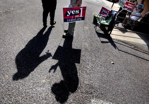 Elections américaines : victoire en demi-teinte pour les défenseurs de l'avortement
