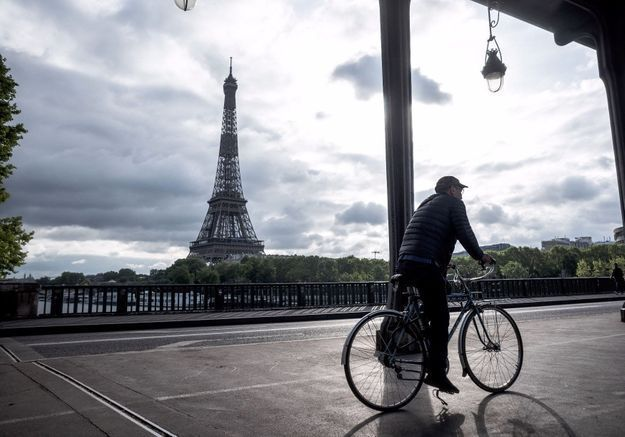 Élisabeth Borne : « Mon ambition est que la France devienne une nation du vélo »
