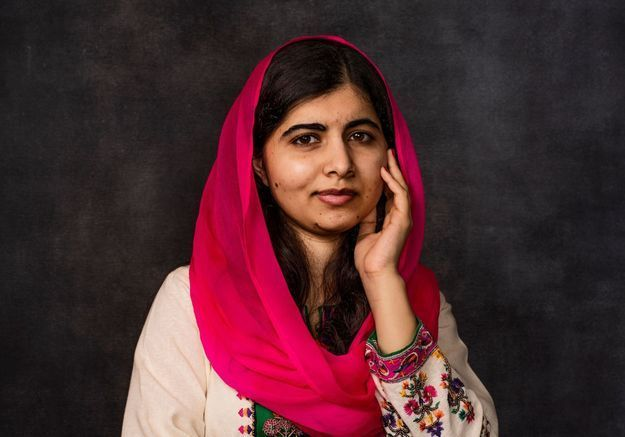 « Elle est la seule amie pour laquelle je manquerais l'école » : la déclaration d'amitié de Malala à Greta Thunberg