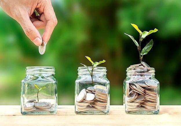 ELLE S'engage pour une finance verte