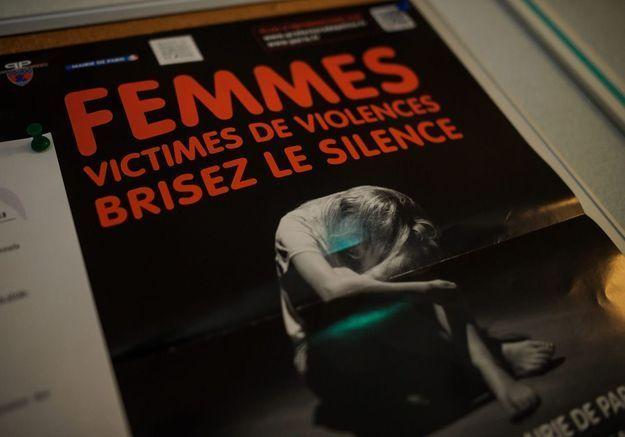 En 2013, 121 femmes sont mortes sous les coups de leur conjoint