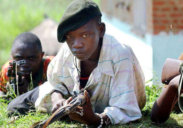 Enfants-soldats : Amnesty dénonce leurs conditions de détention déplorables au Mali