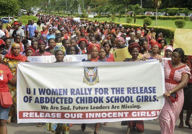 Enlèvement au Nigeria: l'armée informée avant le rapt?