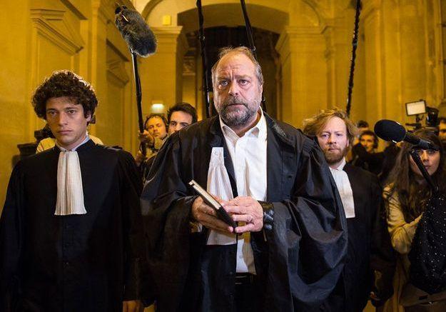 Eric Dupond-Moretti, l'avocat controversé aux célèbres procès