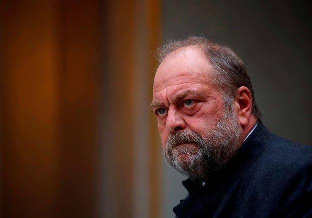 Éric Dupond-Moretti visé par une plainte  pour « menaces » et « violences psychologiques »