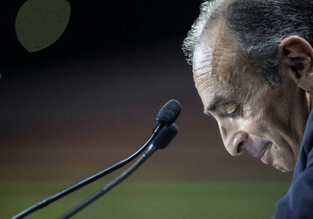 Éric Zemmour visé par de nouvelles accusations de violences sexuelles