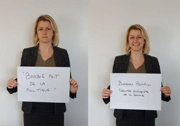 «Et sinon, je fais de la politique», le tumblr anti-sexisme