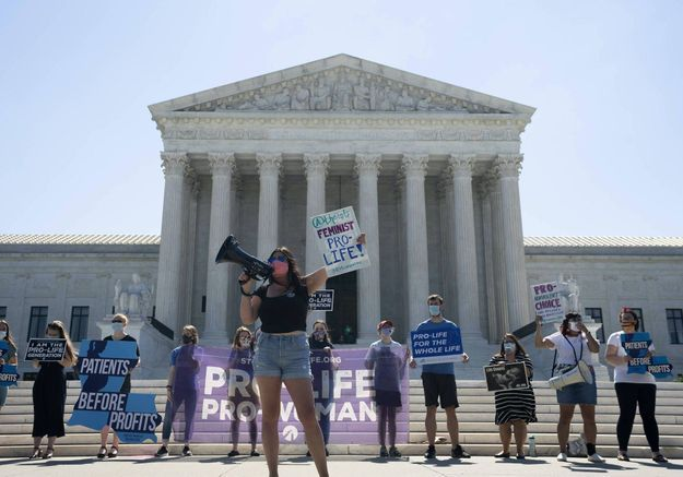 États-Unis : la Cour suprême invalide une loi restrictive sur l'avortement, en Louisiane