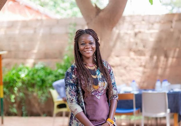 Excision : la vérité crue de Roukiatou Sedgo, photos au poing