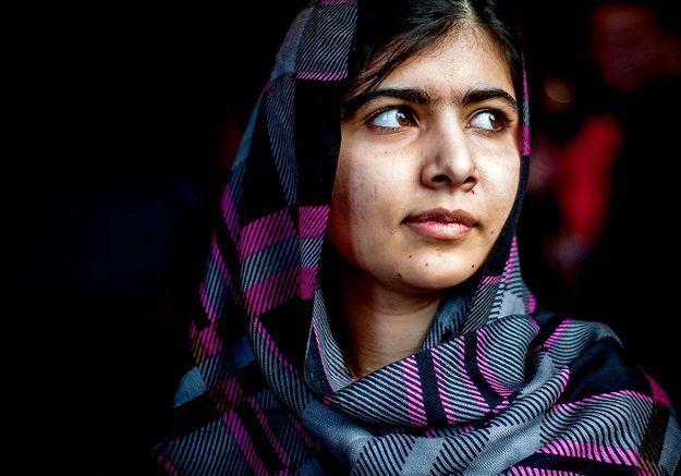 Exclu : notre dernière rencontre avec Malala, prix Nobel de la paix